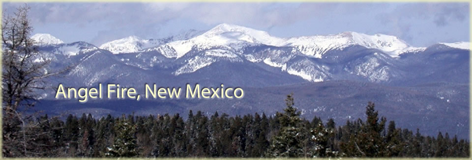 Angel Fire New Mexico Land for Sale